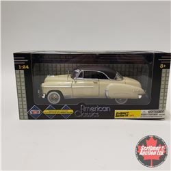 Motormax 1950 Chev BelAir (1/24 Scale)