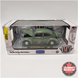 M2 Machines 1952 VW Beetle (1/24 Scale)