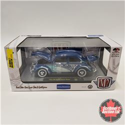 "M2 Machines 1952 VW Beetle ""Surfer"" (1/24 Scale)"