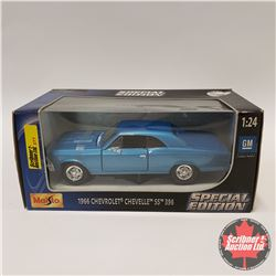 Maisto Special Edition 1966 Chevelle SS 396 (1/24 Scale)