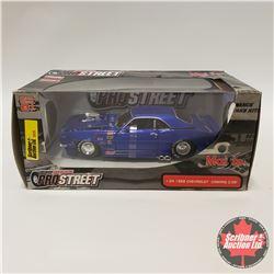 Maisto Pro Rodz - Pro Street 1968 Camaro Z28 (1/24 Scale)