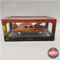 M2 1969 Camaro (1/24 Scale)