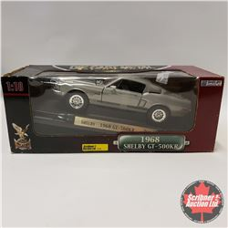 Road Signature 1968 Shelby GT500KR (1/18 Scale)