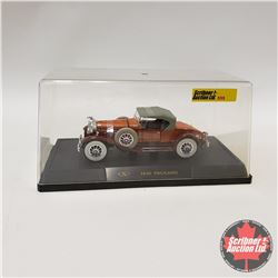 CHOICE of 6 - Cars in Display Case (9x4x4): 1930 Packard