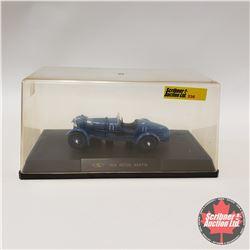 CHOICE of 6 - Cars in Display Case (9x4x4): 1934 Aston-Martin