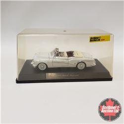 CHOICE of 6 - Cars in Display Case (9x4x4): 1953 Buick Skylark