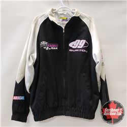Track Gear - Racing Apparel Coat - Large (Stained)