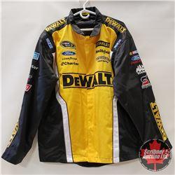 Chase Authentics NASCAR Fan Coat (Dewalt)