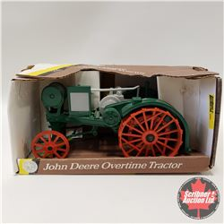 John Deere Overtime Tractor (1/16th Scale)