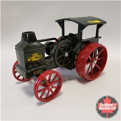 Rumley Oil Pull Steel Wheel (1/16th Scale)