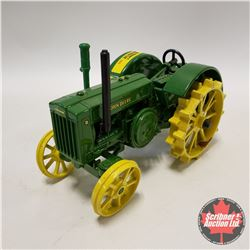 John Deere D  Special Edition 1990  (1/16th Scale)