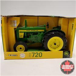 John Deere 720 Diesel (1/16th Scale)