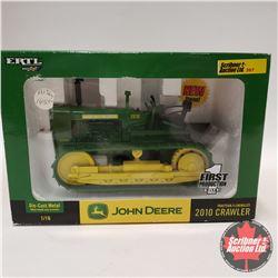 John Deere 2010 Crawler (1/16th Scale)