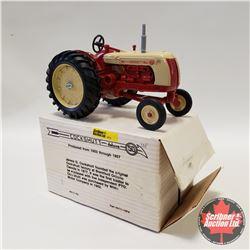 "Cockshutt Deluxe 50 ""Farm Toy Museum Commemorative 1986"" (1/16th Scale)"