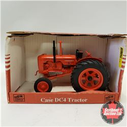 "CASE DC4 ""USA Plowing Match/CASE Reunion August 23-27, 1995 York PA"" (1/16th Scale)"