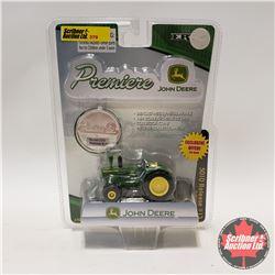 John Deere Model 5010 Number 13 Premiere (1/64th Scale)