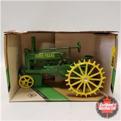 "John Deere General Purpose Model A ""50th Anniversary 1934-1984"" (1/16th Scale)"
