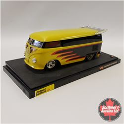 Hot Wheels Customized VW Drag Bus (1/18th Scale)