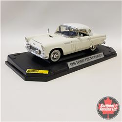 "Motor Max 1956 Ford Thunderbird ""American Graffiti"" (1/18th Scale)"