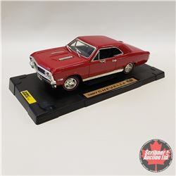 1967 Chevelle SS 396 (1/18th Scale)