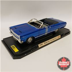 Road Signature 1966 Mercury Cyclone GT (No Windshield) (1/18th Scale)