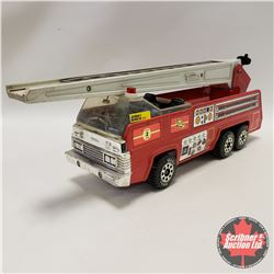 Tonka Ladder Truck
