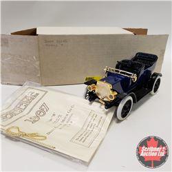 1907 Deere-Clarke Motor Car Type B (Scale: ?)