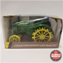 1928 John Deere Model GP  Collectors Edition  (1/16th Scale)