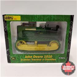 John Deere 1010 Crawler (1/16th Scale)