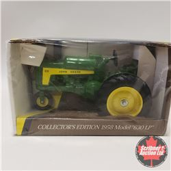 "John Deere 630 LP ""1989 Special Edition"" (1/16th Scale)"