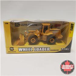 John Deere Wheel Loader (1/50th Scale)