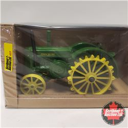 "John Deere D On Steel ""1990 Special Edition"" (1/16th Scale)"