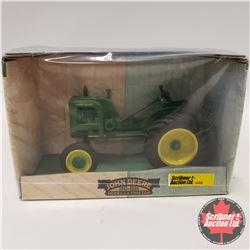 John Deere Model LA (1/16th Scale) - Damaged Axle