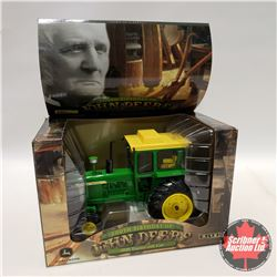 "John Deere 4020 Tractor w/Cab ""200th Anniversary of John Deere"" (1/16th Scale)"