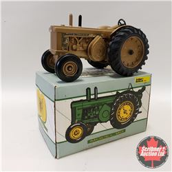 John Deere 80  Columbus 80th Anniversary Edition/Gold Edition 1992  (1/16th Scale)