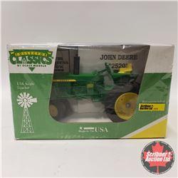 John Deere 2520 Diesel (1/16th Scale)