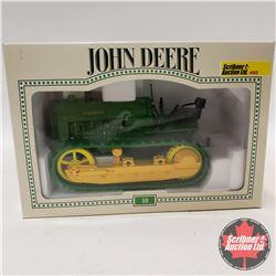 John Deere 40 Crawler (1/16th Scale)