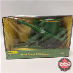 John Deere Grinder/Mixer (1/16th Scale)