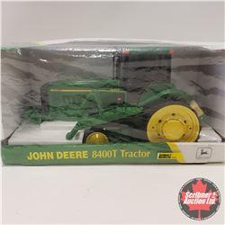 John Deere 8400T (1/16th Scale)