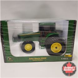 John Deere 8420 (1/16th Scale)