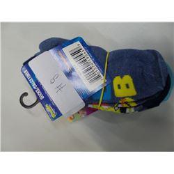 Nickelodon Socks