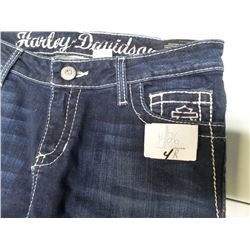 New Womens HD Jeans