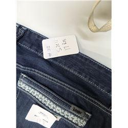 New Cruel Womens Jeans