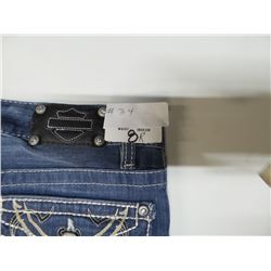New HD Womens Jeans
