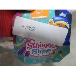 Shimmer-n- Shine Hoodie
