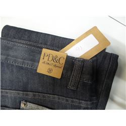 New Pd&C Mens Jeans