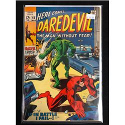 DAREDEVIL #50 (MARVEL COMICS)