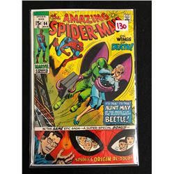 THE AMAZING SPIDER-MAN #94 (MARVEL COMICS)
