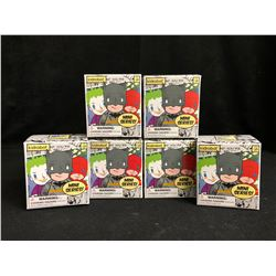 KIDROBOT MINI SERIES! LOT