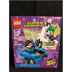 Lego 76093 Super Heros Mighty Micros Nightwing Vs.The Joker